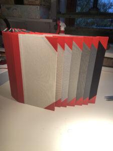 Neue Einbände für alte Bücher
